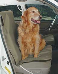 Waterproof Bucket Seat Cover