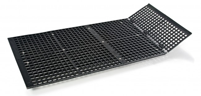 Floor Grates For Steel Tubs
