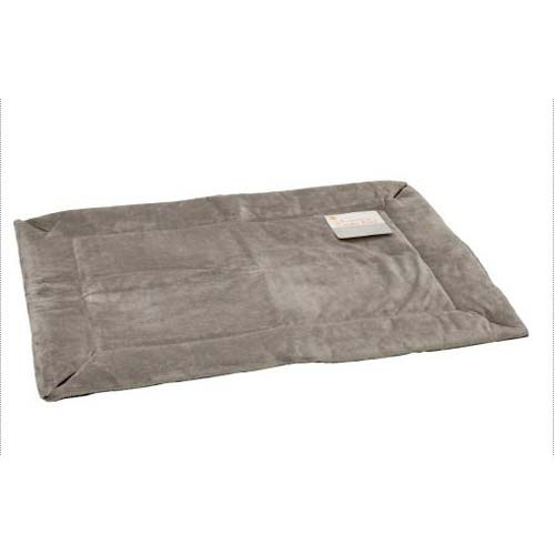 Self Warming Crate Pad - Gray
