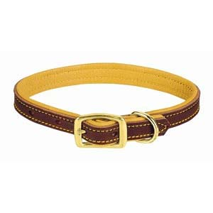 Deer Ridge Leather Collars