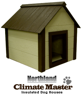 kennel deck dog houses insulated dog house With best insulated dog house for cold weather