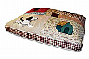 Quilted Novelty Bed