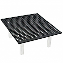 Raised Grate For Steel Tubs