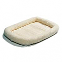 Quit Time Bed - Sheepskin