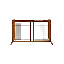 Freestanding Pet Gate Autumn - High Height
